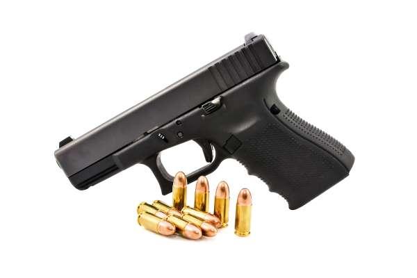 Glock 19 Pistol in Sterling Heights