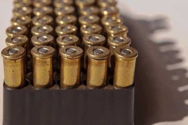 Handgun Ammo in Sterling Heights