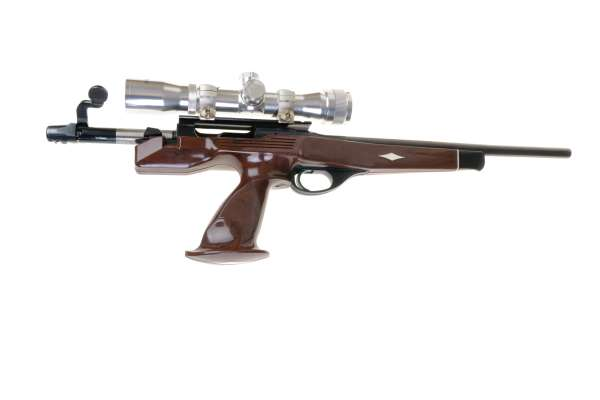 Cricket Bolt Action Pistol in Sterling Heights