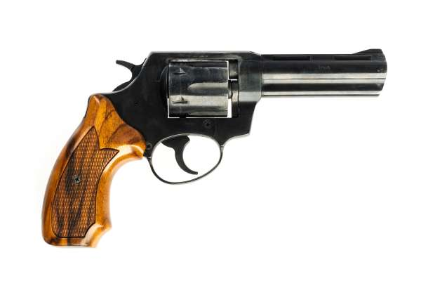 Semi Automatic Revolver in Sterling Heights