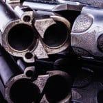 Over-Under Shotguns