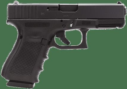 Glock 19, Gen 4 9mm Compact