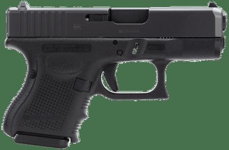 Glock 26 Gen 5 9mm Subcompact