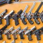 9mm Handguns