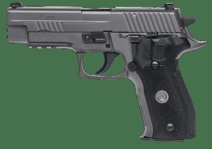 FBI's preferred ammunition