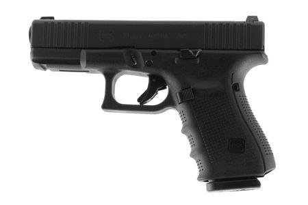 Glock Sidearm