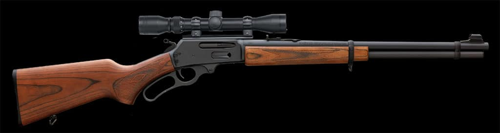 best Hunting Rifle