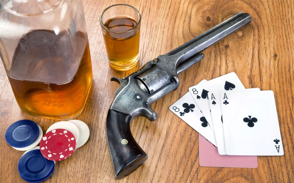 Famous Revolvers