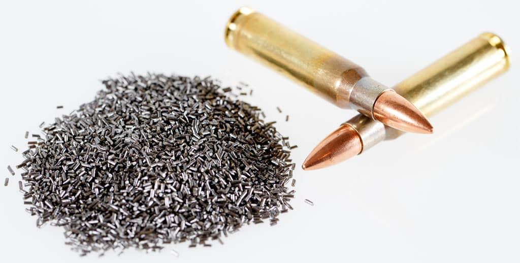 How Gunpowder Works
