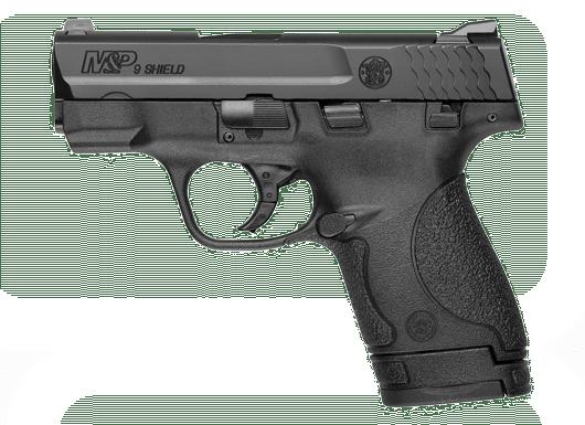 Tactical Handguns
