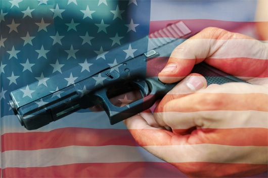 Concealed Carry Firearms