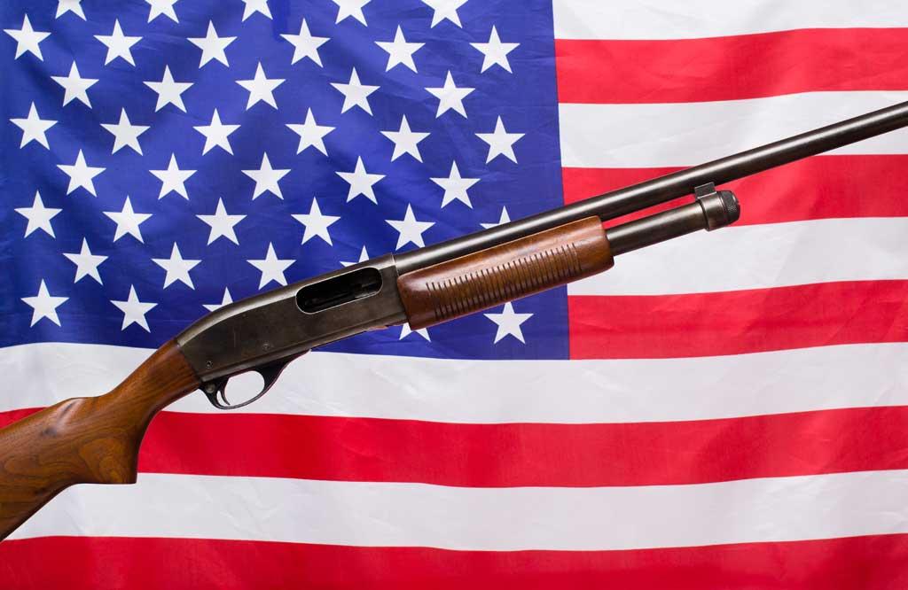types of shotguns