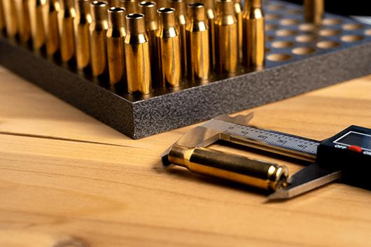 Handloading Rifle Ammunition