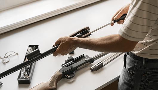 Precision Gunsmithing Services